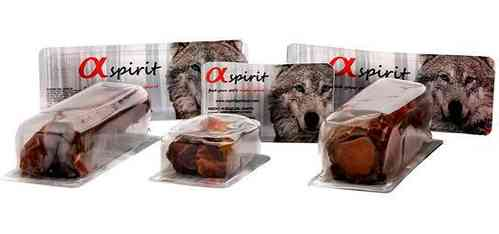 Alpha Spirit hueso jamon